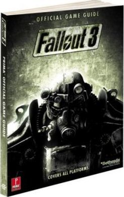 Fallout 3 - Prima Official Game Guide by David Hodgson