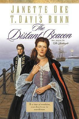 The Distant Beacon by Janette Oke, T. Davis Bunn
