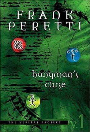 Hangman's Curse by Frank Peretti