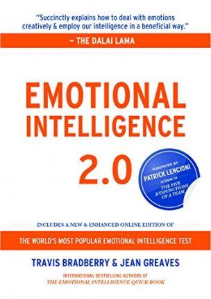 Emotional Intelligence 2.0 by Travis Bradberry, Jean Greaves