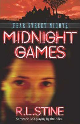 Midnight Games by R. L. Stine
