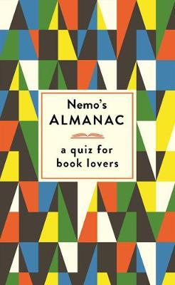 Nemo's Almanac: A Quiz for Book Lovers by Ian Patterson (Ed.)