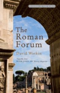 The Roman Forum by David Watkin