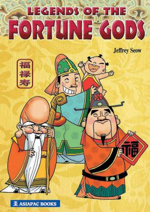 Legends of the Fortune Gods by Jeffrey Seow, Song Shouxiang