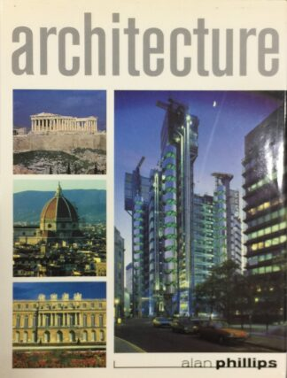 Architecture by Alan Phillips