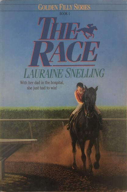 The Race by Lauraine Snelling