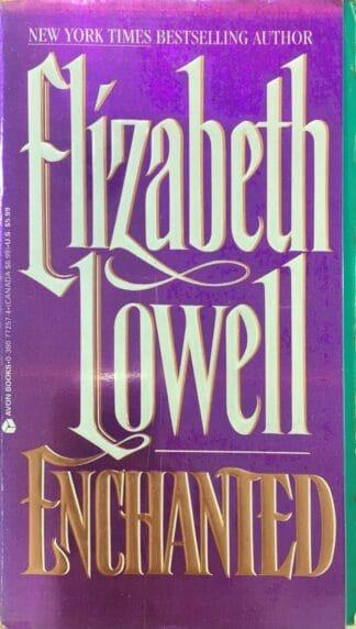 Enchanted by Elizabeth Lowell
