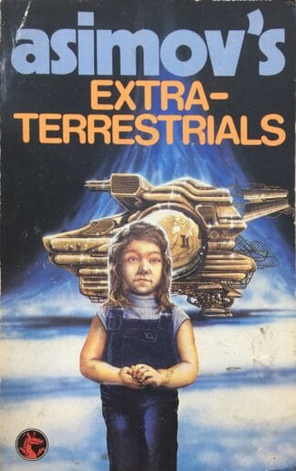 Asimov's Extraterrestrials (1986) by Isaac Asimov, Martin Greenberg, Charles Waugh (eds.)