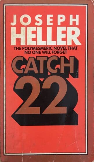 Catch-22 (1986) by Joseph Heller
