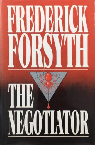 The Negotiator (1989) by Frederick Forsyth