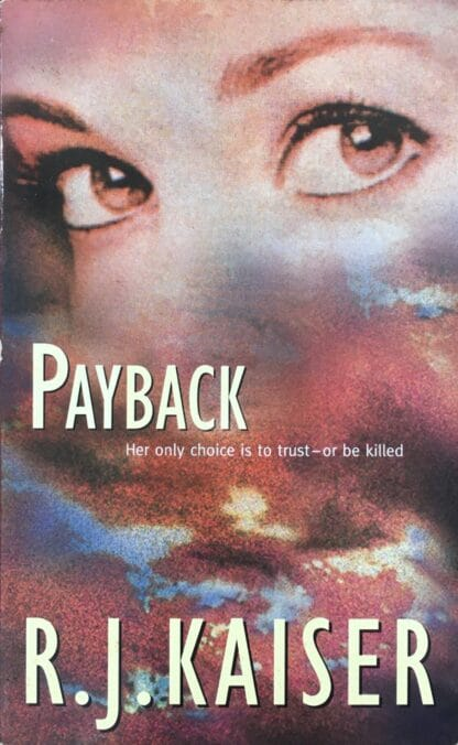 Payback by R.J. Kaiser
