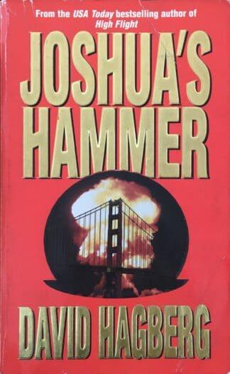 Joshua's Hammer by David Hagberg