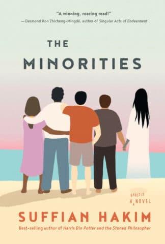 The Minorities by Suffian Hakim