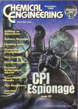 Chemical Engineering December 1998
