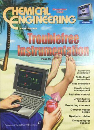Chemical Engineering November 1998