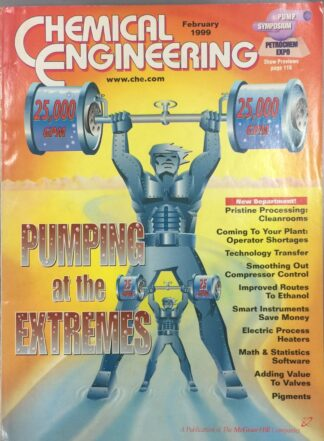 Chemical Engineering February 1999