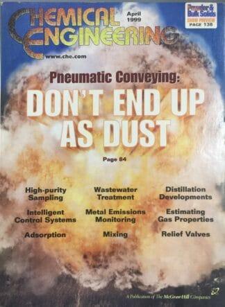 Chemical Engineering April 1999