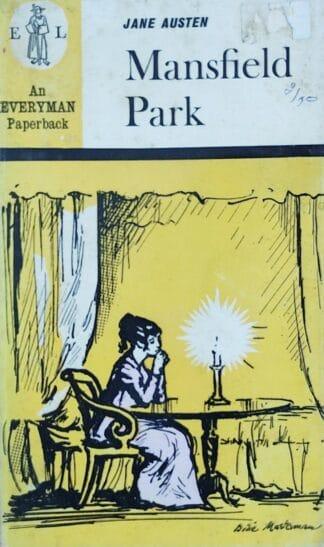 Mansfield Park (1970) by Jane Austen