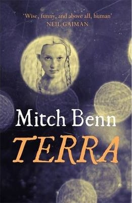 Terra by Mitch Benn