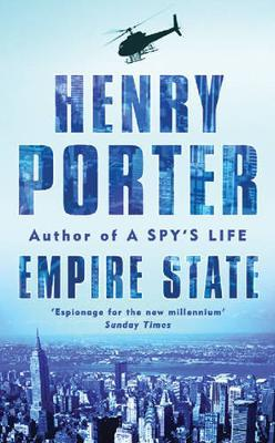 Empire State by Henry Porter