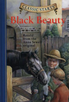 Black Beauty by Anna Sewell, Lisa Church