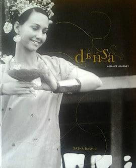 Dansa: A Dance Journey by Sasha Bashir